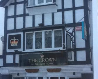 The Crown Of Broadstairs - Broadstairs - Edificio