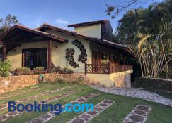 Suites Vista Pro Mar Ilhabela - Ilhabela - Edificio