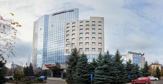 Hampton by Hilton Iasi - Яссы