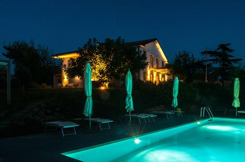 Casa Lucesole - Fontanile - Pool
