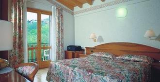 Hotel Diana - San Zeno di Montagna - Habitación