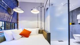 New Road Hotel - London - Bedroom