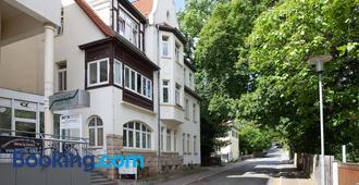 Hostel Jena - Jena - Edificio