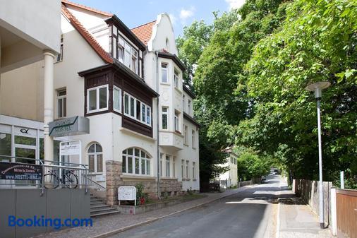Hostel Jena - Jena - Building