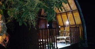 Bale Hostel - Kuta - Außenansicht
