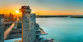 The Westin Harbour Castle, Toronto - Toronto - Utsikt