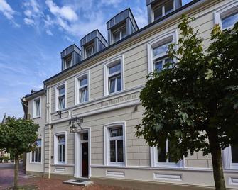 Dom Hotel - Gescher - Gebouw