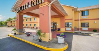 Quality Inn O'fallon I-64 - O'Fallon