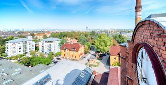 Achat Hotel Offenbach Plaza - Offenbach am Main - Outdoors view