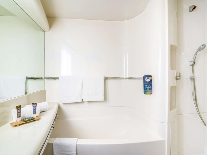 Novotel Paris Orly Rungis - Rungis - Bathroom