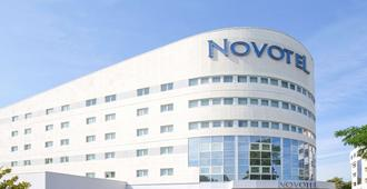Novotel Paris Orly Rungis - Рюнжи