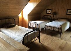 Tranquil Cabin Located Near Gatlinburg, Dollywood, Dixie Stampede And Biltmore - Hartford - Habitación