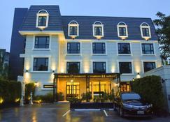 Marquise Boutique Hotel - Rayong - Toà nhà