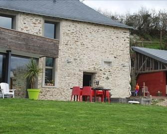 Chambres d'hôtes les Perrettes - Château Gontier