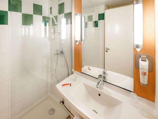 瓦納宜必思酒店 - 瓦訥 - 瓦納 - 浴室