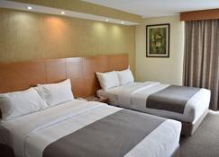 La Posada Hotel & Suites - San Luis Potosí - Phòng ngủ