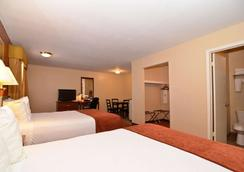 SureStay Hotel by Best Western Zapata - Zapata - Bedroom