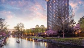 Hotel Okura Amsterdam - Amsterdam - Edificio