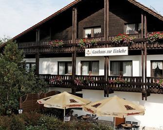 Gasthaus Zur Einkehr - Neureichenau - Building