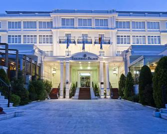 Theoxenia Palace Hotel - Kifisia - Edificio