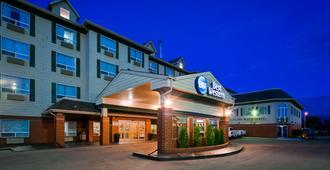 Best Western Grande Prairie Hotel & Suites - Grande Prairie