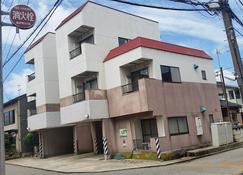 Tsudoh Stay 102 - Kanazawa