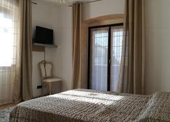 Le Cicogne - Rovereto - Yatak Odası