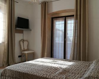 Le Cicogne - Rovereto - Bedroom