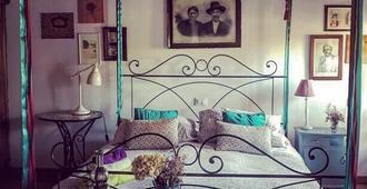 Locanda San Tomaso - Treviso - Bedroom
