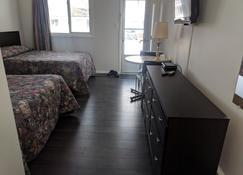 Hilltop Motel - Kingston - Slaapkamer