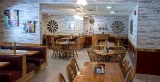 Ramada by Wyndham Keystone Near Mt Rushmore - Keystone - Restaurant