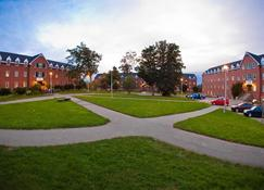 Dalhousie University Agricultural Campus - Truro - Building