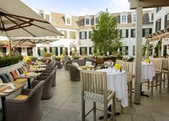 Delamar Southport - Southport - Restaurant