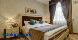 Resident Hotel Delux - Almatý - Habitación