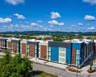 SpringHill Suites by Marriott Nashville Brentwood - Brentwood (Tennessee) - Building