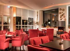 Best Western Ahorn Hotel Oberwiesenthal – Adults Only - Oberwiesenthal - Restaurant