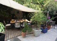 L'orée Du Pin - Bessan - Habitación