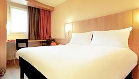 宜必思加雷斯里爾中心酒店 - 里耳 - 里爾 - 臥室