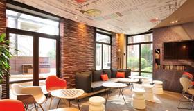 Ibis Lille Centre Gares - Lille - Sala de estar