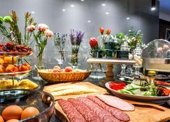 Frapolli 21 - Odesa - Restaurant