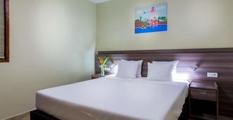 Lionsdive Beach Resort - Willemstad - Soverom