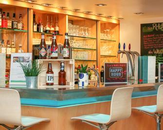 Novotel Poissy Orgeval - Orgeval - Bar