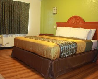 Royal Inn - Mount Vernon - Schlafzimmer