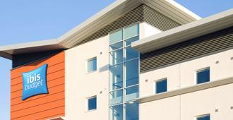 Ibis Budget Cardiff Centre - Cardiff - Gebäude