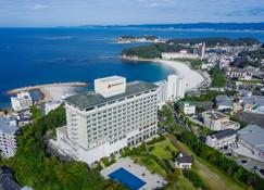Nanki-Shirahama Marriott Hotel - Сирахама - Здание