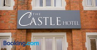 The Castle Hotel - Линкольн - Здание