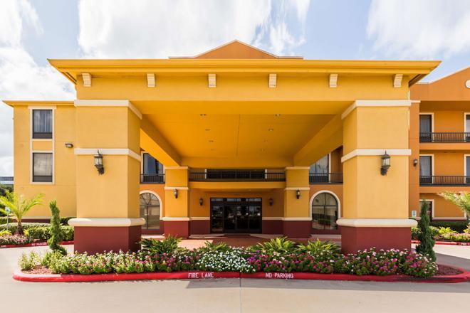 威斯切斯套房凱富酒店 - 休士頓 - 休士頓 - 建築