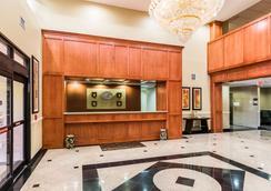 威斯切斯套房凱富酒店 - 休士頓 - 休士頓 - 大廳