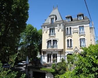 Hôtel Terminus - Cahors - Gebäude