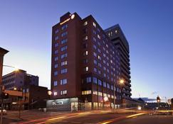 Travelodge Hotel Hobart - Hobart - Edificio